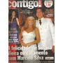 Revista Contigo 1620 De 2006 Ivete Sangalo Suzana Vieira