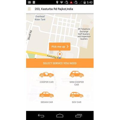 Script Php Clone Uber Mais App Android Completo em Carapicuíba