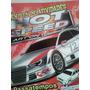 Revista Hot Speed Para Colorir. Nº 05 Ano 2012. 16 Páginas