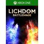Lichdom Battlemage Xbox One