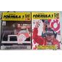 Revistas História Da Fórmula 1 temporada 1988 Ayrton Senna