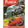 Fusca & Cia Nº21 Vw Série Prata Isetta Variant Pick up Miura
