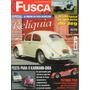 Fusca & Cia Nº5 Sedan Oval 1955 Karmann Ghia Jeg Patinho