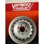 Roda De Ferro Ford Ranger Aro 16 Original viper Pneus