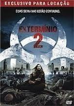 Dvd Extermínio 2 Original