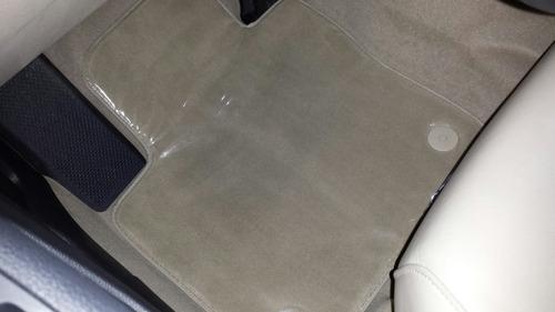 Tapete Carpete Automotivo Só Servico De Plastificar (4pcs)