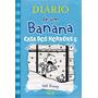 Diário De Um Banana: Casa Dos Horrores Vol. 6