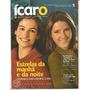 Revista Ícaro De Bordo Da Varig Agosto De 2005 Nro 252