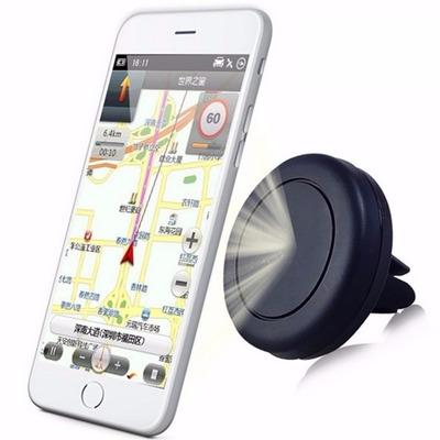 Suporte Celular Carro Imã Gps Tablet Magnetico 360 Graus em São Caetano do Sul