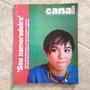 Revista Canal Extra 28/11/2010 N661 Maria Gadú Namoradeira
