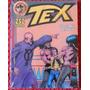 Revista Tex Nº 22. Nas Garras Devindex Edição Em Cores