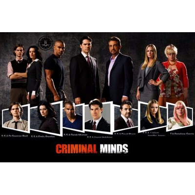Cases Cracked. Minds Blown. In Season 11 of Criminal Minds, the FBI's Behavioral Analysis Unit (BAU) braves a relentless enemy that jeopardizes their .