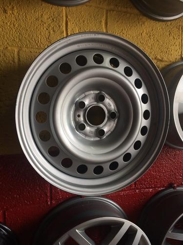 Roda Amarok Aro 17 Original Ferro