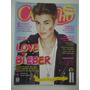 Capricho #1168 Ano 2013 Justin Bieber Poster Taylor Swift