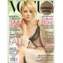 Revista Vogue Americana Julho 2012 Emma Stone Summer Heats.