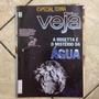 Revista Veja 2400 19/11/2014 Rosetta Evo Mistério Da Água
