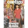 Revista Contigo Separação Kaká Carol Celico Novembro 2014.