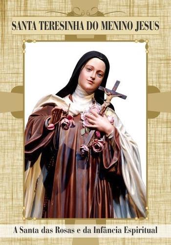 Santinho Santa Teresinha - Milheiro De Promessa E Oração Original