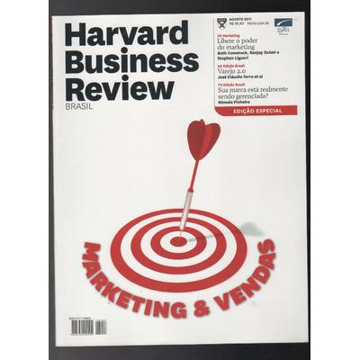 Harvard business review assholes