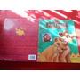 Rei Leão Ii O Reino De Simba Album Incompleto Figurinhas
