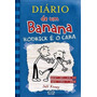 Diário De Um Banana: Rodrick É O Cara Vol.2 Capa Dura