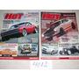 2 Revistas Hot Edições 70 E 72 Ref.: 4082