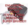 Emulador Nintendo 64 Todos Jogos Brinde Super Nintendo