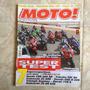 Revista Da Moto 2004 Ano10 N113 Mundial Motogp Rossi Plij