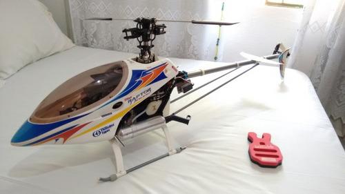 Helicóptero Raptor 50 Titan