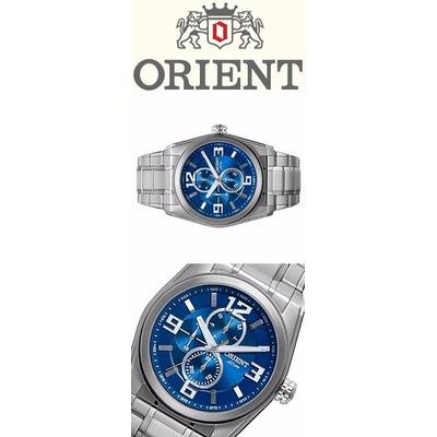 SouBarato  Relógio Masculino Orient Multifunção Esportivo MBSSM063 D2SX -  R 229,90 14bd8ea6b9