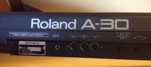 Setup Roland A-30 Samples Kontakt 32 Tibres Original
