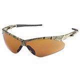 Óculos Nemesis Camuflado( Armação Camuflada,Lente Bronze)
