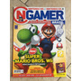 Revista Nintendo Gamer 30 Super Mario Wii Call Of Duty I844