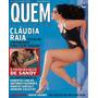 Claudia Raia Material De Revistas 025