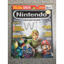 Revista Nintendo World Wii Tomb Raider Zelda Super Mario