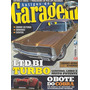 Antigos Garagem.012 Galaxie Jardineira Cobra Pickup Chevrol