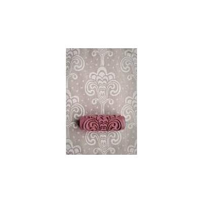 Rolo para pintura decorativa papel de parede r 145 00 for Pintura decorativa efeito marmore