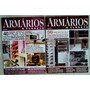 Revista Armários E Closets 24, 27 Projetos E Decoração