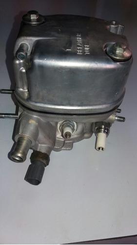 Cabeçote Honda Lead110  Completo Original