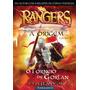 Rangers A Origem 01 O Torneio De Gorlan
