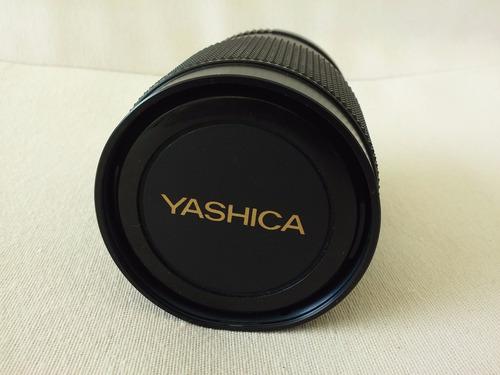 Yashica Lente 28-80mm 1:3.9-4.9 Zoom E Macro 12x Sem Juros Original
