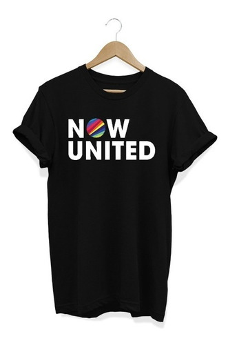 Camiseta Feminina Baby Look  Now United Nu Tumblr  Tshirt Original