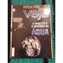 Revista Veja, A Rosseta E O Ministério Da Água, Preservada.