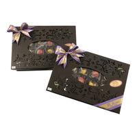 Caixa Cartão com 30 Bombons Sortidos