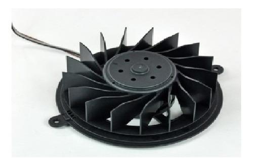 Cooler / Playstation 3 Ps3 Slim Modelo Cech 2501 Cech 25xx Original