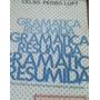 Livro Gramatica Resumida Celso Pedro Luft