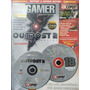 Revista Pc Gamer Out Post 2 Divided Destiny Raridade 148