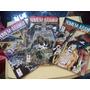 Homem Aranha A Ultima Caçada De Kraven 1991 Três Volumes