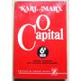 O Capital Karl Marx Edição Resumida Livro