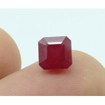 7698830ad61 Rubi Pedra Preciosa Preço Das 2 10x8 Mm Retângulo Gemas 3166. R  342